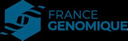 Logo France Génomique