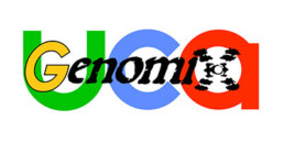 Logo UCAGenomics Nice-Sophia Antipolis